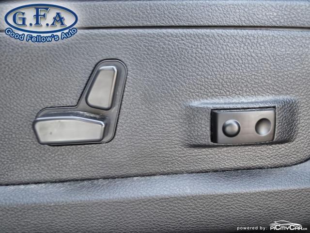 2014 RAM 1500 SPORT CREW CAB, 4WD, LEATHER SEATS, SUNROOF, NAVI Photo8