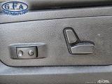 2014 RAM 1500 SPORT CREW CAB, 4WD, LEATHER SEATS, SUNROOF, NAVI Photo36