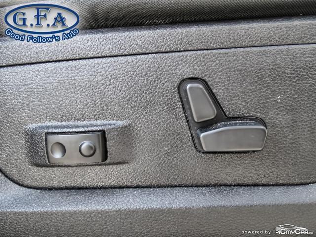 2014 RAM 1500 SPORT CREW CAB, 4WD, LEATHER SEATS, SUNROOF, NAVI Photo12
