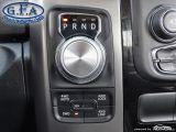 2014 RAM 1500 SPORT CREW CAB, 4WD, LEATHER SEATS, SUNROOF, NAVI Photo38
