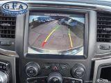 2014 RAM 1500 SPORT CREW CAB, 4WD, LEATHER SEATS, SUNROOF, NAVI Photo43