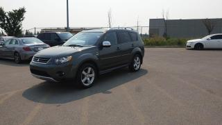 Used 2009 Mitsubishi Outlander XLS   $0 DOWN - EVERYONE APPROVED!! for sale in Calgary, AB