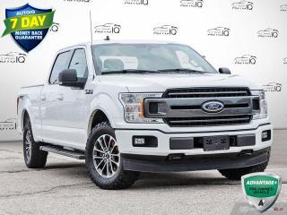 Used 2019 Ford F-150 XLT Sport Pkg | Navigation | 5.0L !! for sale in Oakville, ON