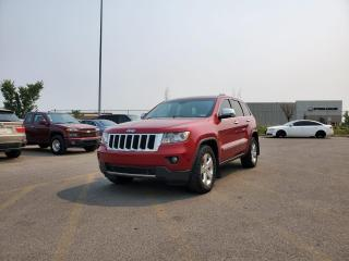 Used 2011 Jeep Grand Cherokee Limited | $0 DOWN - EVERYONE APPROVED! for sale in Calgary, AB