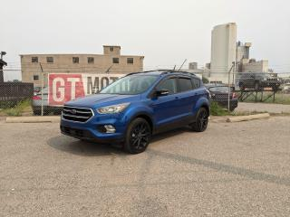 Used 2017 Ford Escape Titanium | $0 DOWN - EVERYONE APPROVED!! for sale in Calgary, AB