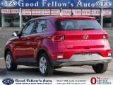 2020 Hyundai Venue ESSENTIAL, REARVIEW CAMERA, HEATED SEATS, BLETOOTH Photo26