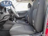 2020 Hyundai Venue ESSENTIAL, REARVIEW CAMERA, HEATED SEATS, BLETOOTH Photo28