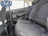 2020 Hyundai Venue ESSENTIAL, REARVIEW CAMERA, HEATED SEATS, BLETOOTH Photo29