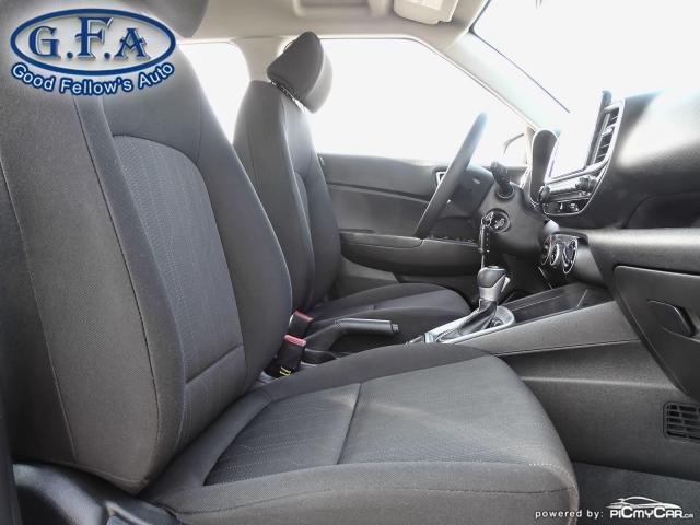 2020 Hyundai Venue ESSENTIAL, REARVIEW CAMERA, HEATED SEATS, BLETOOTH Photo9