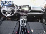 2020 Hyundai Venue ESSENTIAL, REARVIEW CAMERA, HEATED SEATS, BLETOOTH Photo31
