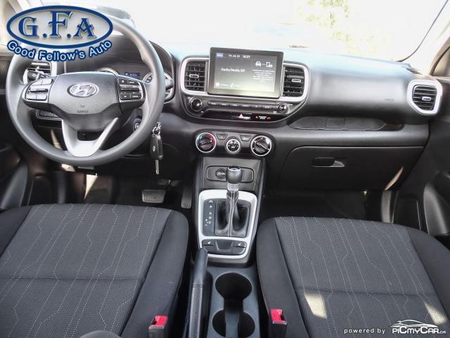 2020 Hyundai Venue ESSENTIAL, REARVIEW CAMERA, HEATED SEATS, BLETOOTH Photo10