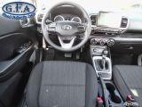 2020 Hyundai Venue ESSENTIAL, REARVIEW CAMERA, HEATED SEATS, BLETOOTH Photo32