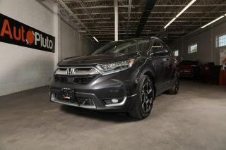 Used 2017 Honda CR-V AWD 5dr Touring for sale in North York, ON