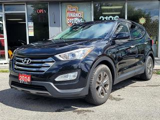 Used 2014 Hyundai Santa Fe Sport AWD 4dr 2.4L Premium for sale in Bowmanville, ON