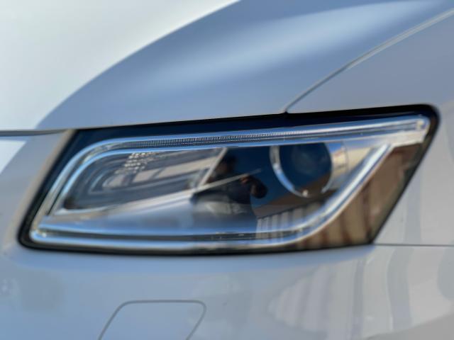 2014 Audi Q5 2.0L Progressive Panoramic Sunroof/Leather Photo8