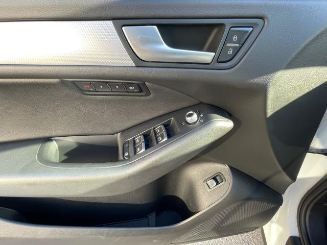 2014 Audi Q5 2.0L Progressive Panoramic Sunroof/Leather Photo13