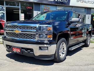 Used 2014 Chevrolet Silverado 1500 for sale in Bowmanville, ON