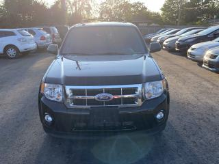 Used 2011 Ford Escape for sale in Hamilton, ON