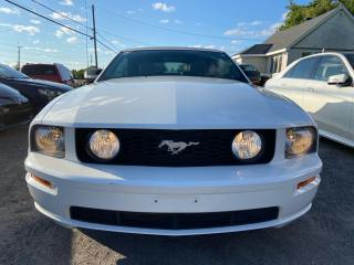 Used 2007 Ford Mustang GT for sale in Gloucester, ON