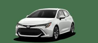 New 2021 Toyota Corolla Hatchback 6MT for sale in Pickering, ON
