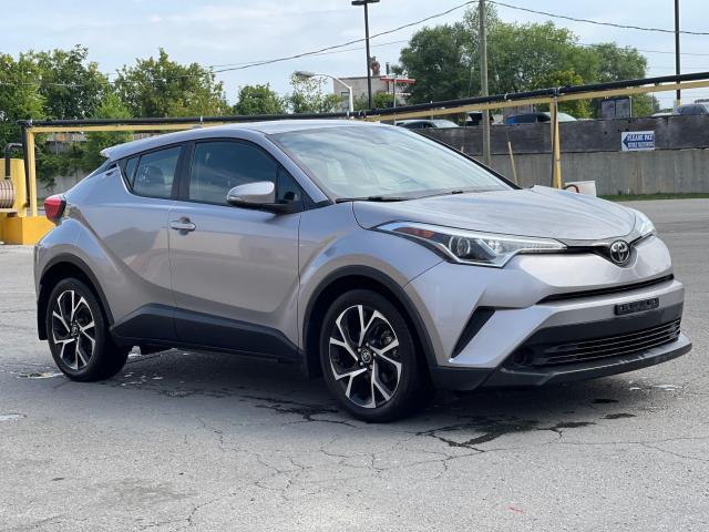 2018 Toyota C-HR XLE REAR VIEW CAMERA/BLUETOOTH Photo3