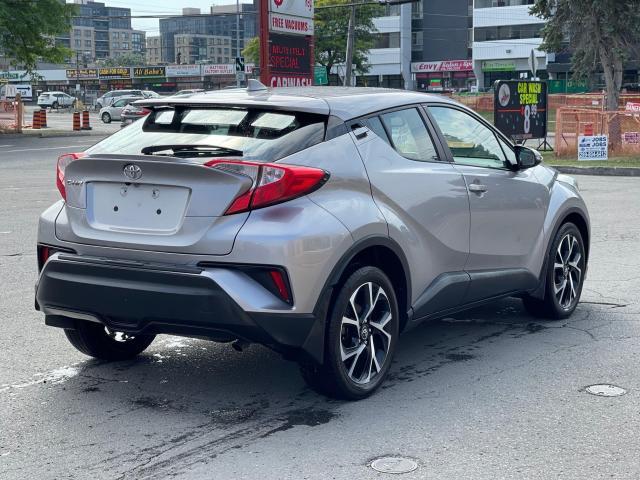 2018 Toyota C-HR XLE REAR VIEW CAMERA/BLUETOOTH Photo5