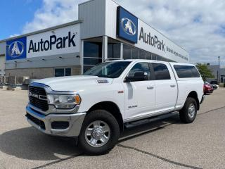 Used 2019 RAM 2500 Big Horn   HEATED SEATS   BLUETOOTH   BACKUP CAMERA   4x4   for sale in Innisfil, ON