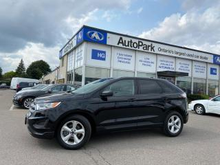 Used 2018 Ford Edge SE REAR CAMERA | AWD | BLUETOOTH | for sale in Brampton, ON