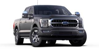 New 2021 Ford F-150 PLATINUM for sale in North Bay, ON