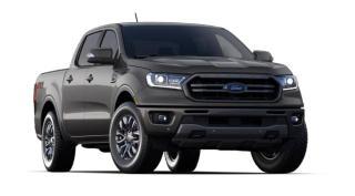 New 2021 Ford Ranger LARIAT for sale in Brockville, ON