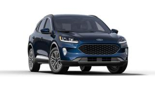 New 2021 Ford Escape SEL for sale in Brockville, ON