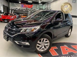 Used 2016 Honda CR-V SE I CAM I CLEAN CARFAX I COMING SOON for sale in Vaughan, ON