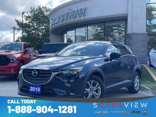 Used 2019 Mazda CX-3 GS for sale in Scarborough, ON