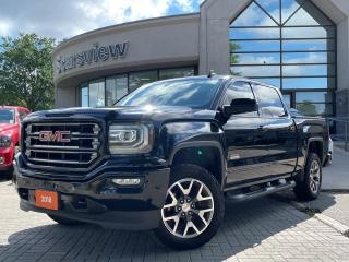 Used 2018 GMC Sierra 1500 SLT for sale in Scarborough, ON