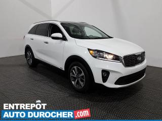 Used 2019 Kia Sorento EX AWD AUTOMATIQUE -  Toit panoramique - Cuir - for sale in Laval, QC