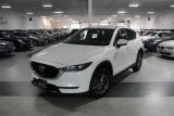 Photo of White 2018 Mazda CX-5