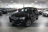Photo of Black 2017 BMW X3