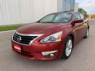 Used 2013 Nissan Altima 4dr Sdn I4 CVT 2.5 for sale in Mississauga, ON