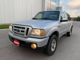 Used 2011 Ford Ranger 2WD SuperCab 126