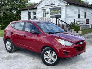 Used 2013 Hyundai Tucson No-Accidents AWD GL Bluetooth Heated Seats Power Group for sale in Sutton, ON