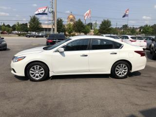 Used 2018 Nissan Altima Camera/Bluetooth/Heated Seats/GPS* for sale in Mississauga, ON