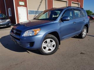 Used 2012 Toyota RAV4 Base I4 4WD for sale in Dunnville, ON