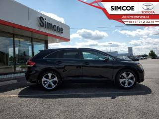 Used 2016 Toyota Venza AWD V6 XLE for sale in Simcoe, ON