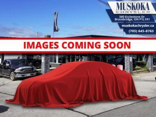 New 2021 Jeep Cherokee Limited  - Leather Seats -  Heated Seats for sale in Bracebridge, ON