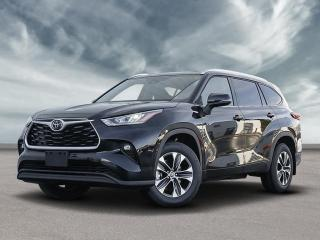 New 2021 Toyota Highlander XLE for sale in North Bay, ON