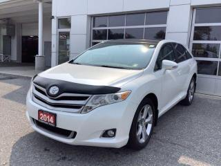 Used 2014 Toyota Venza 4DR WGN V6 AWD for sale in North Bay, ON