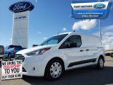 2020 Ford Transit Connect XLT  - Navigation -  SYNC 3 - $241 B/W
