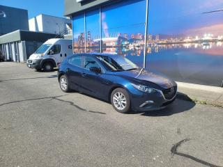 Used 2016 Mazda MAZDA3 GS - Just arrived, with new brakes and tires! for sale in Vancouver, BC