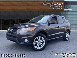 Used 2011 Hyundai Santa Fe GL Premium / for sale in Saint-Jean-sur-Richelieu, QC