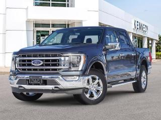 New 2021 Ford F-150 Lariat for sale in Oakville, ON